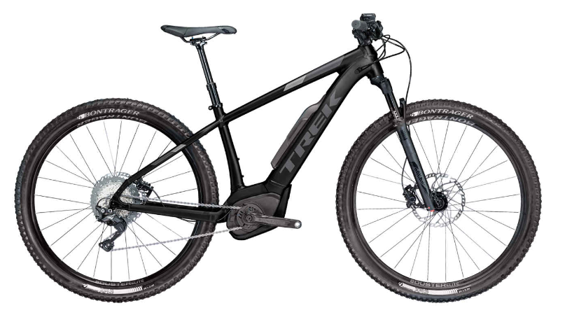 Trek Powerfly 27